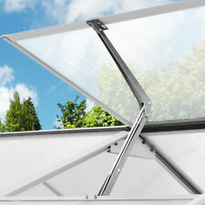 Ouvreur automatique de fenêtre 7,5kg force de levage pour abris serres de jardin