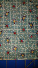 2 YDS Windham Sweetest Gifts #26833-4 Quilt Fabric