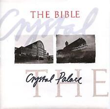 Vinyl 7 inch Single, THE BIBLE, Crystal Palace (1988) BIB2