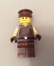 LEGO Star Wars Minifigure Naboo Security Officer Yellow 7124 SW022