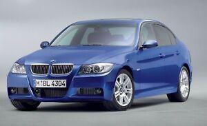 BMW Series 3 E90 Diesel Workshop Service Manual