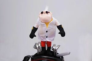 Custom Made Dr. Nefario from Despicable Me for Fairway Wood or Hybrid