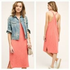 Anthropologie Asa Casual Dress Size L NWT