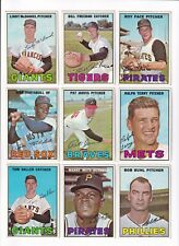 ***1967 Topps #48 Bill Freehan BV$4!  No creases, Slightly soft corners***