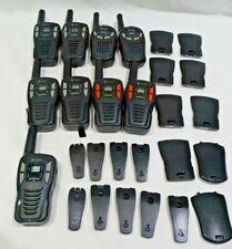 Lot of 9 Cobra Walk Talkies Cx Cxt Models