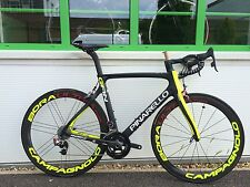 £4600 New Pinarello Gan RS (F8) 3600 £