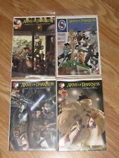 Dynamite / DDP Army of Darkness Shop Till You Drop Dead 1 2 3 4 Complete
