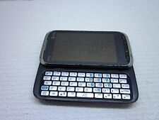 ATT HTC fortress st7377 Cell  phone AS IS