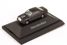 1:87 Mercedes-Benz 300 CE c124 75 anni opera Württem-Herpa modello speciale