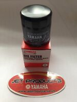 Jetski Yamaha, Outboard Engine, Motorcycle Genuine Yamaha Oil Filter