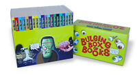 Horrible Science Bulging 20 Books Children Collection Paperback By Nick Arnold