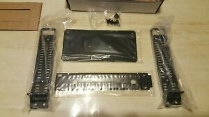 """Sennheiser GA 3 19"""" Rack Mount Kit for Evolution Wireless G3/G4 Receivers"""