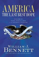 From a World at War to the Triumph of Freedom, 1914-1989 by William J....