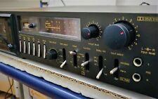 Technics RS M85 2 Heads Cassette Deck Quartz Locked Advanced Elevated Serviced