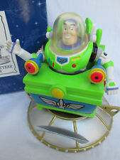 Disney Toy Story BUZZ LIGHTYEAR SPIN Business Card Holder