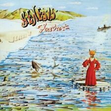 "Genesis ~ Foxtrot (Remastered, 2008) ~ NEW CD Album     ""Supper's Ready"""