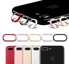 iPhone X 7 8 Plus Rückseiten-Kamera-Schutz-Schutz-Objektiv-Kasten-Ring-Abdeckung