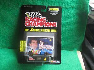 JOE NEMECHEK NASCAR #42 (RACING CHAMPIONS) 1:64 SCALE LOT T81 NEW
