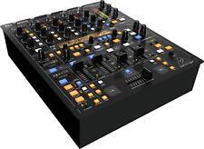 Behringer - DDM4000 - Digital Pro 5-Channel DJ Mixer