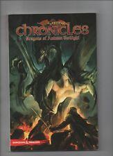 Dragonlance Chonicles: Dragons of Autumn Twilight - Vol 1- TPB (9.2) 2015