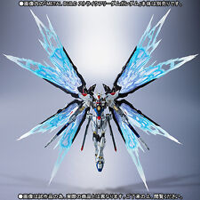 Gundam SEED Destiny METAL BUILD Strike Freedom Gundam Wing of Light Option Set