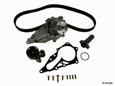 Gates Engine Timing Belt Kit with Water Pump fits 1998-2005 Lexus GS300 IS300  W