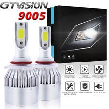 9145 9140 LED Fog Head Light Bulb Kit For Ford F-150 1999-2017 F-250 2001-2015