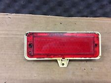 1973-1979 Ford Pinto USED OEM LH rear marker lamp D22B-15A464-AA