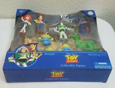 Disney Parks Pixar Toy Story Collectible Figures Authentic Original New