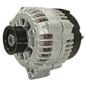 Alternator-New Quality-Built 8247603N