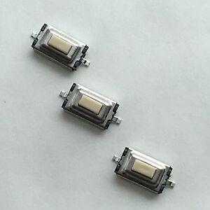 3 x Micro switches PORSCHE BOXSTER 996 CARRERA 911 918 Remote Key Fob Repair