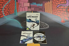 EPIC MICKEY -FRA NINTENDO WII ENVÍO 24/48H COMBINED SHIPPING