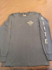 Seminole Hard Rock Tampa Long Sleeve T-shirt Size M