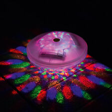 Lay Z Spa LED Disco Light Great For  Spa, Hot tub & Pool. Bestway Intex Purespa