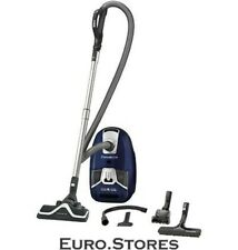ROWENTA RO6371EA Silence Force Compact 4A Home And Car Vacuum Cleaner With Bag,5