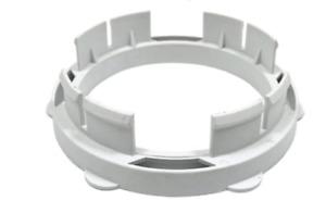 White Knight Crosslee Tumble Dryer Vent Hose Ring Adaptor