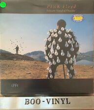 Pink Floyd – Delicate Sound Of Thunder UK Vinyl G/F LP 1988 Prog  A1-B1-A2-B1