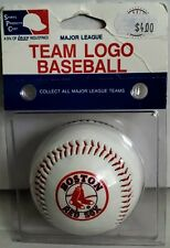 BOSTON RED SOX 1998 Team Logo Baseball MLB - SPC Sports Products Corp. Laich Ind