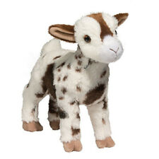 Douglas GERTI Goat Plush 9 INCH Nose to Tail Stuffed Animal Plush NEW