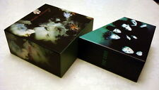 THE CURE Disintegration PROMO EMPTY BOX for jewel case, mini lp cd