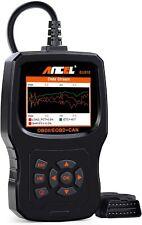 ANCEL EU510 Vehicle OBD2 Scanner Car Code Reader Diagnostic Scan Tool with Enhan