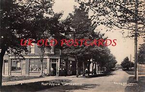 Kent -  LITTLESTONE, Post Office,  Real Photo
