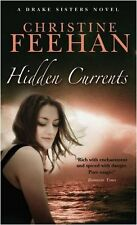 Hidden Currents: Number 7 in series (Drake Sisters),Christine Feehan