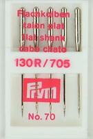 Prym Nähmaschinennadeln 5St Flachkolben 130//705 Standard Stärke 70  Nr 154410