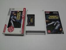 Gradius Generations KONAMI BEST Nintendo Game Boy Advance Japan