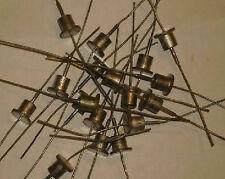 10 x 1N 547 Diode Semiconductor varactor Kapazitätsdiode  Neu