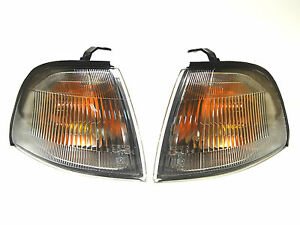 SUBARU Legacy 1994-1998 turn signal blinker lights set pair left+right