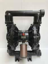 "GRACO HUSKY 2150 DF3525 PNEUMATIC AIR 2"" DOUBLE DIAPHRAGM PUMP (3)"