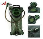 2L Tactical Outdoor Hiking Hydration Water Bladder Pouch Pack for Camelbak Bag