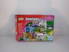 LEGO Juniors Disney Princess 10729 Cinderella's Carriage Prince Horse